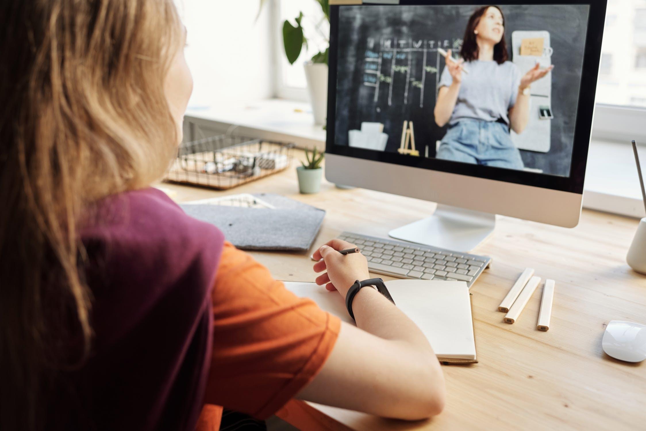 Ini Cara yang Bisa Dilakukan Guru agar Suasana Belajar Online Jadi Lebih Seru