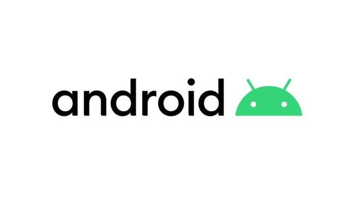 Logo sistem operasi Android milik Google