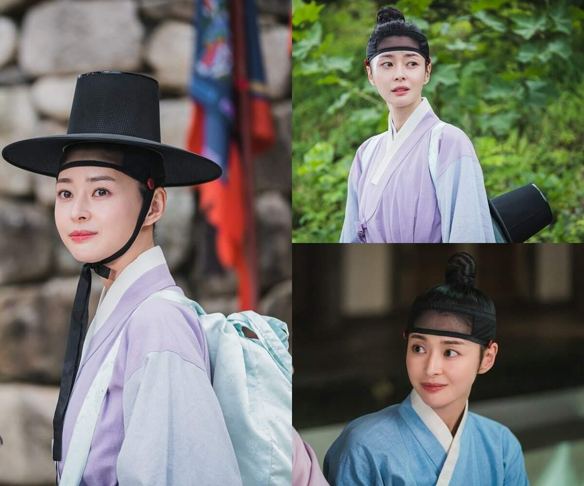Kwon Nara dalam drama