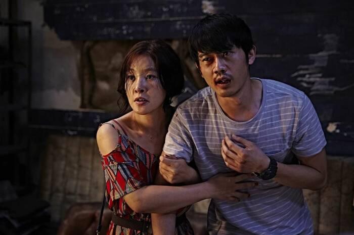 The Queen of Crime (2016). (Gwanghwamoon Cinema)