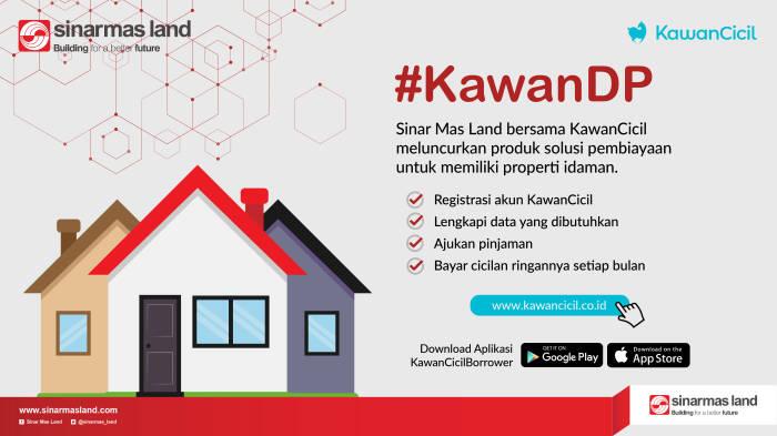 Program #KawanDP di KawanCicil