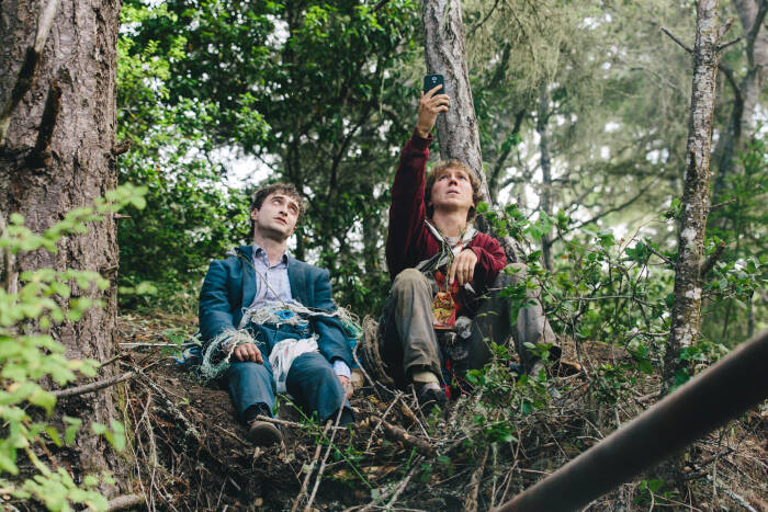 Swiss Army Man (2016). (A24)