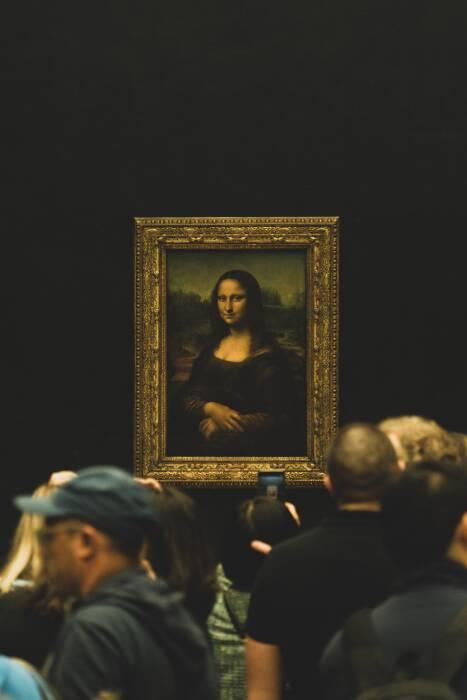 Lukisan Mona Lisa