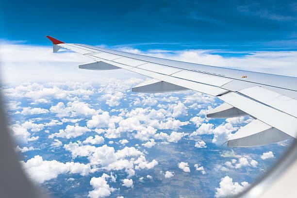 doa naik pesawat