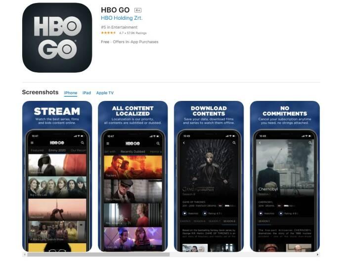 Rekomendasi Aplikasi Nonton Film Bioskop Online Terbaik ...