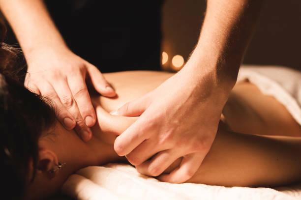 terapi pijatan badan pegal pegal